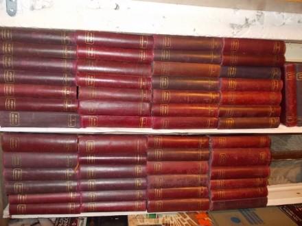 Biblioteka `SRPSKI PISCI` - 54 knjige