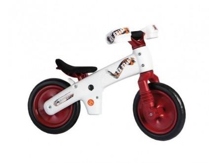 Bicikl Belleli B-Bip bez pogona za malu decu