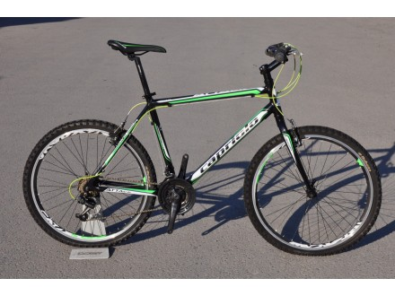 Bicikl Capriolo Attack MTB 26`` tockovi 20`` ram ALUM