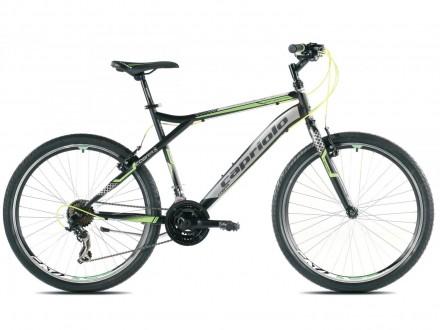 Bicikl Capriolo Cobra 2016