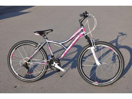 Bicikl Capriolo Diavolo FS 600 zenski za 2019-u godinu