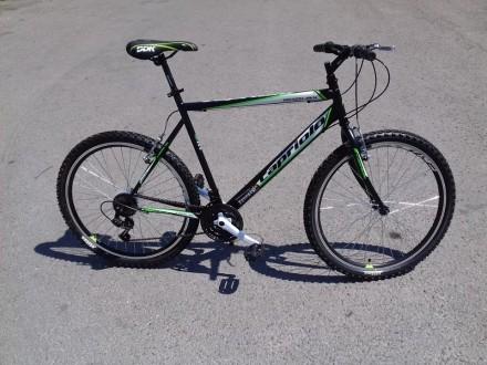 Bicikl Capriolo Passion muski MTB bicikl sa 18 brzina