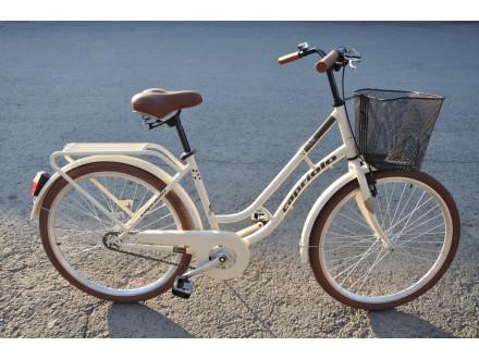 Bicikl Capriolo Picnic 26`` klasicni bez brzina bicikl