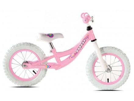 Bicikl bez pedala Gur Gur guralica balance bike balans