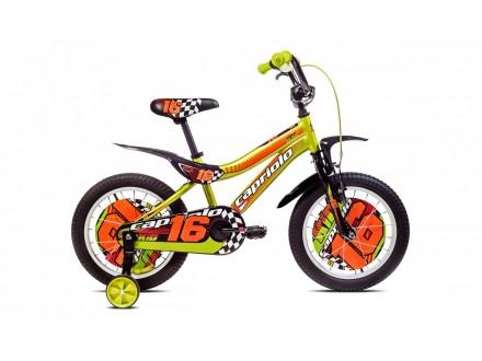 Bicikl deciji Capriolo KID  sa 16 cola tockovima