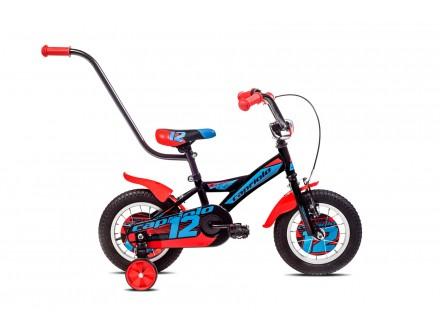 Bicikl za decu Capriolo Mustang 12``  novo