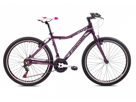 Bicikl zenski MTB Capriolo Attack