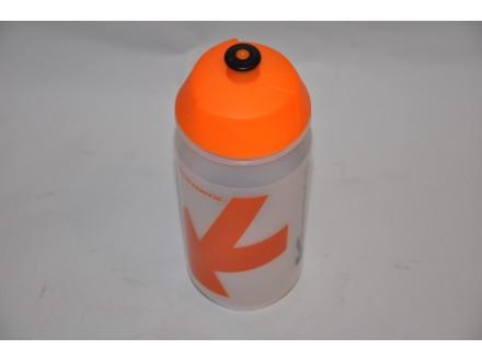 Bidon boca za vodu i tecnost Krypton 0.5L PVC