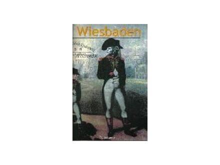 Biljana Willimon - M. Laketić: Putovanje u Wiesbaden