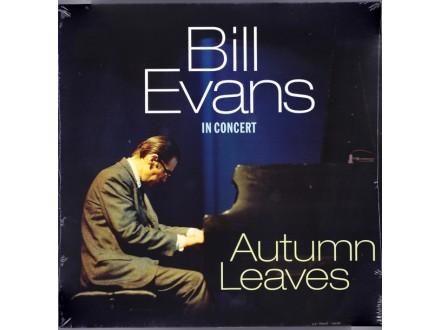 Bill Evans – In Concert - Autumn Leaves