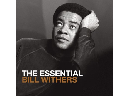 Bill Withers ‎– The Essential Bill Withers 2xCD