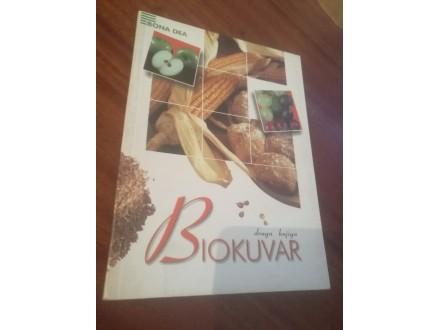 Biokuvar druga knjiga