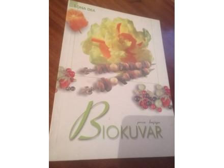 Biokuvar prva knjiga