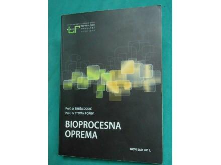 Bioprocesna oprema:Biohemijsko inženjerstvo-Biotehnolog