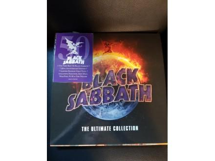 Black Sabbath-Ultimate collection