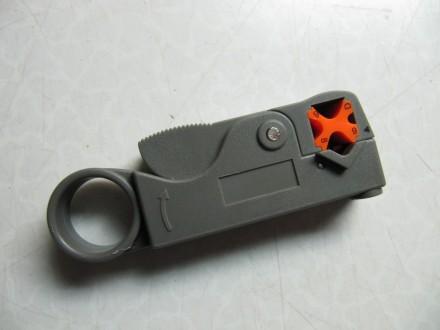 Blankerica za skidanje izolacije sa kablova RG58 i RG59