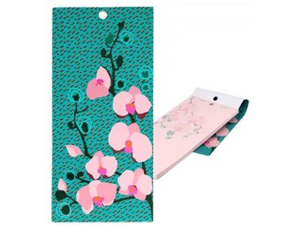 Blokčić - Magnetic, Orchid Bleu - Maison et deco