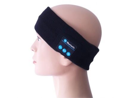 Bluetooth slusalice - Traka za glavu - NOVO