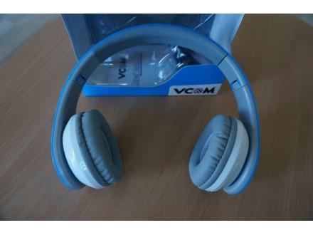 Bluetooth slušalice VCOM