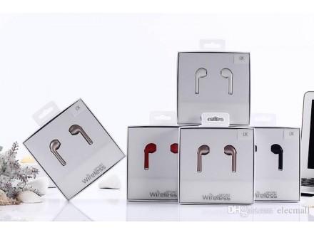 Bluetooth slušalice (handsfree) 9