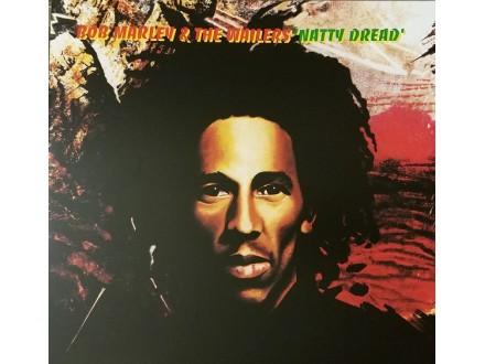 Bob Marley-Natty dread