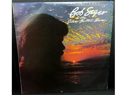 Bob Seger  – The Distance LP (Jugoton,1982)
