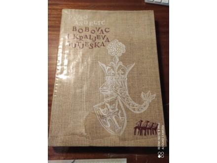 Bobovac i kraljeva Sutjeska Anđelić