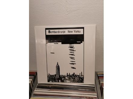 Bombardiranje New Yorka lp