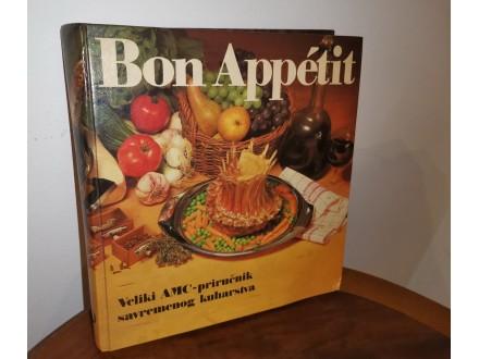 Bon Appétit- Veliki AMC priručnik savremenog kuharstva