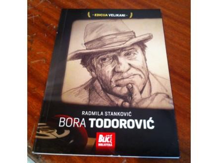 Bora Todorović Radmila Stanković