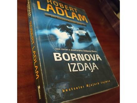 Bornova izdaja Robert Ladlam
