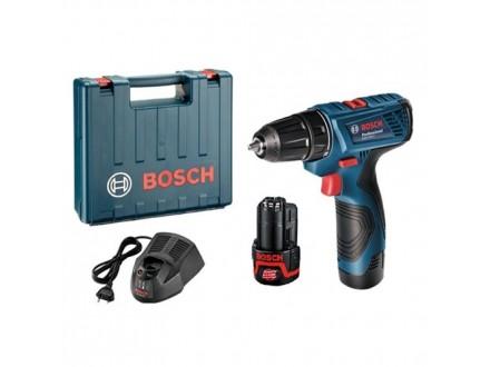 Bosch aku zavijač/šrafilica 12V NOVO