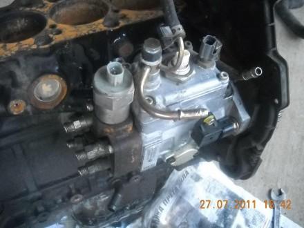 Bosch pumpa za Opel Astru G isuzu 1.7 DTI