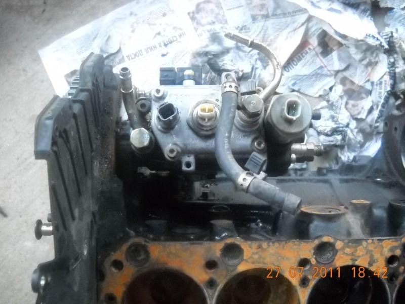 Bosch pumpa za Opel Astru G isuzu 1 7 DTI