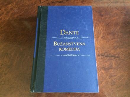 Bozanstvena Komedija - Dante