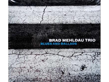 Brad Mehldau trio- blues and ballads