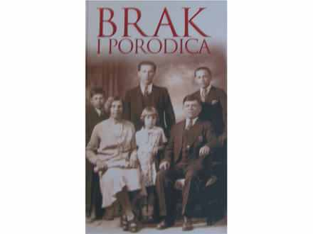 Brak i porodica   Miroljub Petrovic