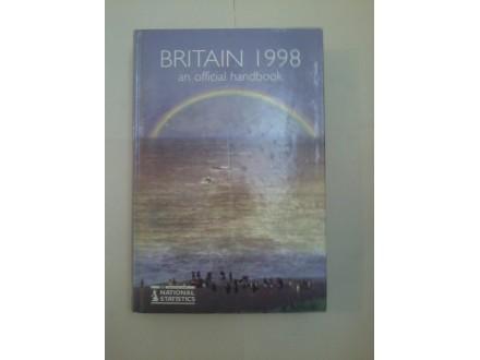 Britain 1998 An official handbook