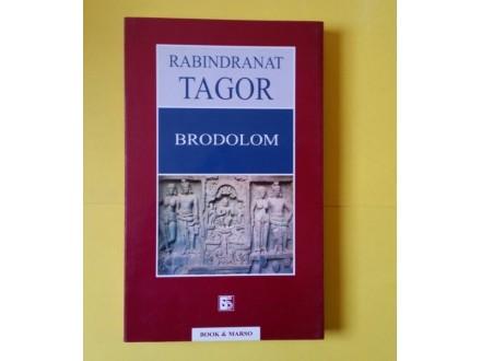 Brodolom - Rabindranat Tagor