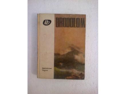 Brodolom - Rabindranat Tagora
