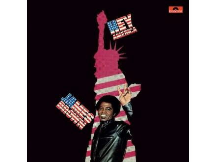 Brown, James-Hey America