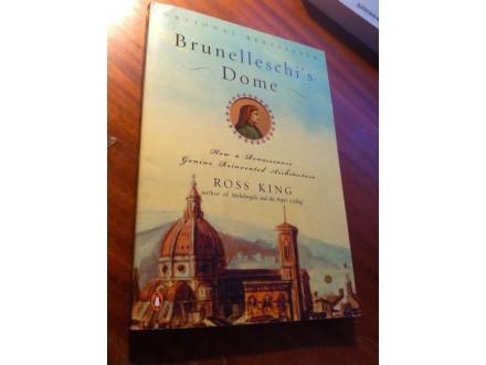 Brunelleschis Dome Ross King