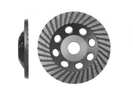 Brusni disk za kamen - dijamant Fi 125 mm