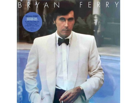 Bryan Ferry-Another time, another place