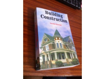Building Construction - Sushil Kumar