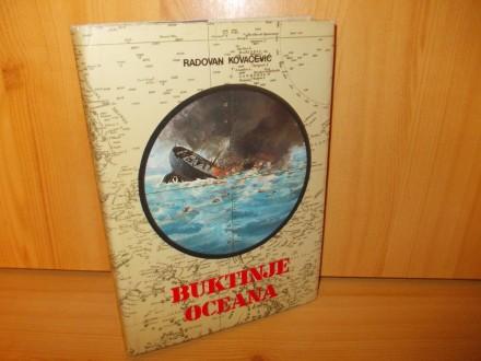 Buktinje okeana - R. Kovačević