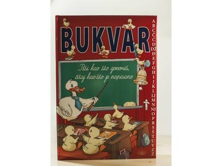 Bukvar - azbuka i abeceda