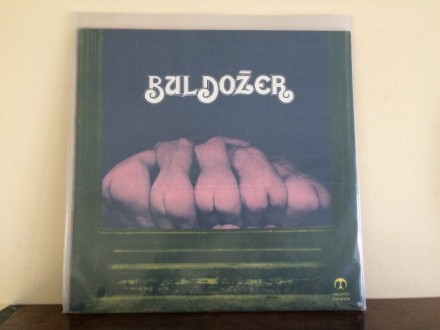 Buldozer - Izlog Jeftinih Slatkisa Lp Mint