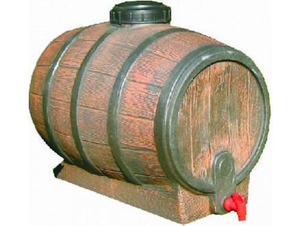 Bure za vino - BARIK 50L