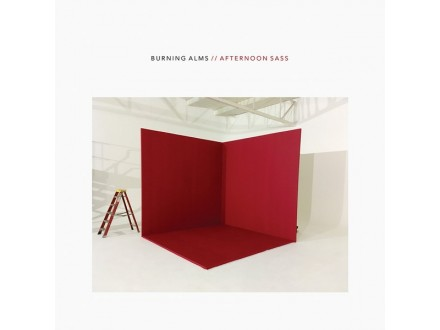 Burning Alms – Afternoon Sass